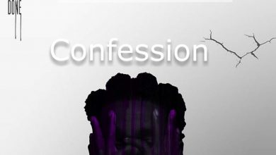 Omah lay confession instru 390x220 - Omah Lay - Confession (Instrumental)