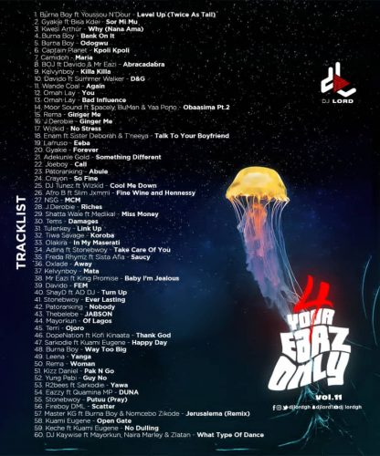PHOTO 2020 11 19 07 28 30 416x500 - DJ Lord - 4 Your Earz Only (Volume 11)