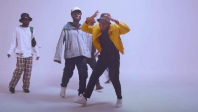 Rebo tribe check video 390x220 - Rebo Tribe - Check ft. Quamina MP, McRay, Kwame Yesu & Cymple (Official Video)