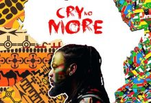 Samini Cry No More cover art 220x150 - Samini - Cry No More