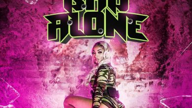 Shenseea Bad Alone 390x220 - Shenseea - Bad Alone