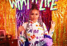 Sho Madjozi What A Life EP cover art 220x150 - Sho Madjozi - What A Life (Full Album)