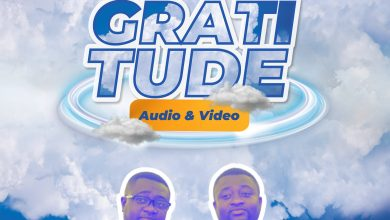 TwinMG 390x220 - Gospel Musical duo TwinMG drops New single, 'Gratitude'