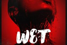 Victor AD Wet cover art 220x150 - Victor AD - Wet ft Peruzzi