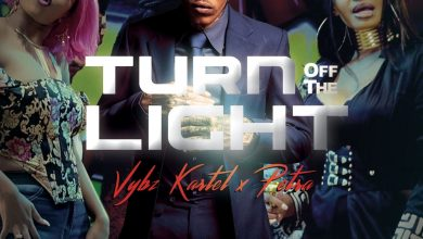 Vybz Kartel Turn Off the Light 390x220 - Vybz Kartel - Turn Off the Light ft. Petra