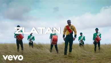 Zlatan Lagos Anthem video 390x220 - Zlatan - Lagos Anthem (Official Video)