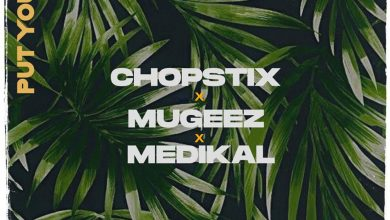 chopstix put 390x220 - Chopstix - Put You On ft. Mugeez & Medikal