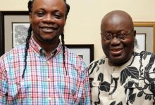 daddy lumba nana 220x150 - Daddy Lumba - 4 More For Nana (Official NPP Campaign Song)