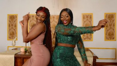 image0 1 390x220 - Sefa Releases 'Playa' Single & Video featuring Wendy Shay