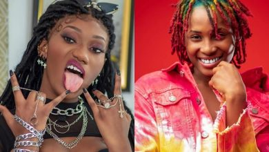 wendy shay kiki marley 390x220 - Wendy Shay claim She Saved the Female Music Industry; Welcomes Kiki Marley to Rufftown Records