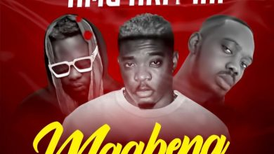 AMG Armani Maabena ft Medikal Tulenkey Prod by DrRayBeats www dcleakers com  mp3 image 390x220 - AMG Armani Taps Medikal And Tulenkey For 'Maabena'