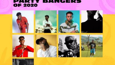 AfropopAfrobeat party bangers 390x220 - The Biggest Afrobeat/Afropop Party Bangers Of 2020