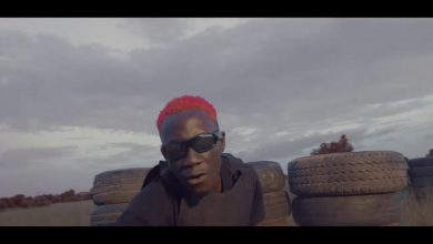 Bosom P Yung Bang 390x220 - Bosom P-Yung ft Joey B - Bang (Official Video)