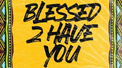 Ceeza Milli Blessed To Have You cover art 390x220 - Ceeza Milli - Blessed To Have You