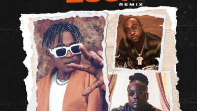 Cheque Zoom Remix cover art 390x220 - Cheque - Zoom (Remix) ft Davido & Wale