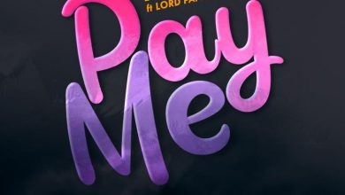 Fameye Pay Me cover art 390x220 - Fameye - Pay Me ft Lord Paper
