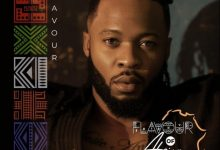Flavour Flavour Of Africa cover art 220x150 - Flavour - Flavour Of Africa (Full Album)