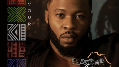 Flavour Flavour Of Africa cover art 390x220 - Flavour - Flavour Of Africa (Full Album)