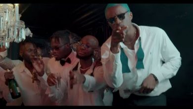 Joey B cold video 390x220 - Joey B ft Sarkodie - Cold (Official Video)