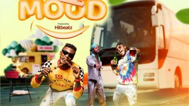 Keche good mood cover art 390x220 - Keche - Good Mood ft. Fameye