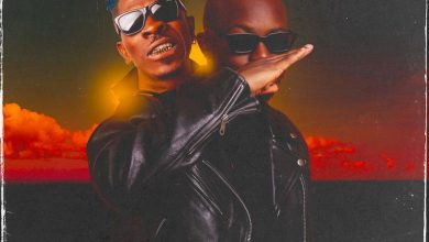 King Promise Alright cover art 390x220 - King Promise - Alright ft. Shatta Wale