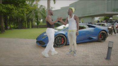 King Promise and Shatta Wale Alright Video 390x220 - King Promise ft Shatta Wale - Alright (Official Video)