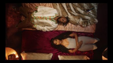 Maleek Berry Far Away 390x220 - Maleek Berry - Far Away (Official Video)