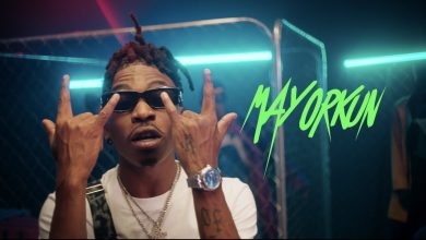 Mayorkun Your Body Official Video 390x220 - Mayorkun - Your Body (Official Video)