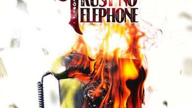 Shatta Wale Trust No Telephone cover art 390x220 - Shatta Wale - Trust No Telephone