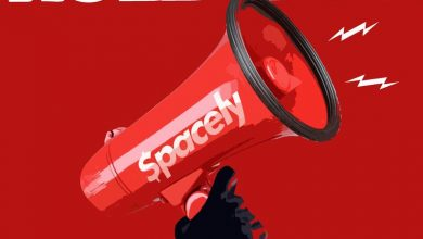 Spacely cover art 390x220 - $pacely - Roll Call