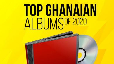 Top Ghanaian Albums 390x220 - Top Ghanaian Albums of 2020