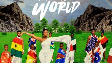 Wendy Shay Pray For The World artwork 390x220 - Wendy Shay - Pray For The World