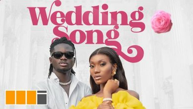 Wendy Shay Wedding Song video 390x220 - Wendy Shay ft Kuami Eugene - Wedding Song (Official Video)