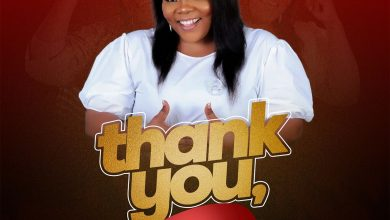celestine donkor thank you 390x220 - Celestine Donkor - Thank You ft. Efya, Akwaboah, Maa Cynthia, Ashley Chucks, Eyram & Victor