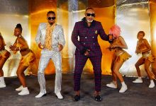 diamond plat video 220x150 - Diamond Platnumz - Waah! ft. Koffi Olomide (Official Video)