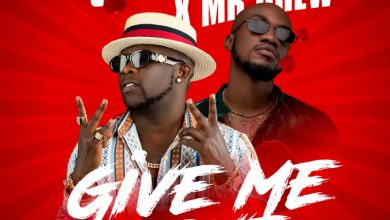 jah hover ft Mr Drew Give Me Love 390x220 - Jay Hover ft. Mr. Drew - Give Me Love