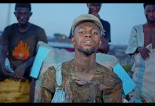 kweku flick bye bye video 220x150 - Kweku Flick - Bye Bye (Official Video)