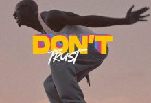 Bosom P Yung Dont Trust cover art 220x150 - Bosom P-Yung - Don't Trust
