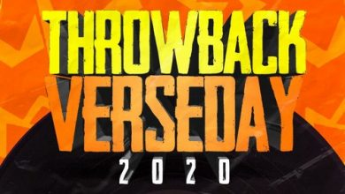 DJ Vyrusky Throwback verse day 390x220 - DJ Vyrusky - Throwback Verseday 2020