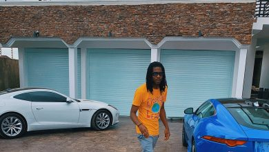 Dee Moneey Cars 390x220 - Dee Moneey Out With New Music 'Cursed With The Money'