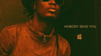 E.L Nobody Send You Cover art 390x220 - E.L - Nobody Send You