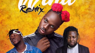 Edoh yat wind remix 390x220 - Edoh YAT - Wind (Remix) ft. Guru & Medikal