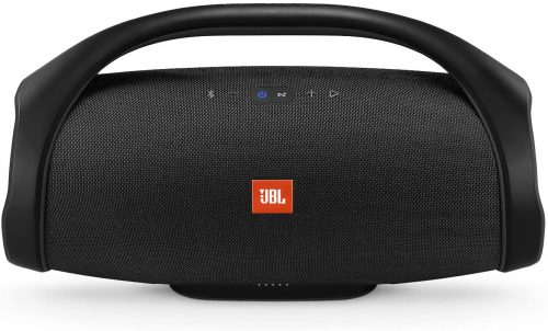 JBL Boombox 500x302 - Best Wireless Portable Bluetooth Speakers For Your Mini-Events