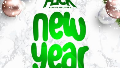 Kweku Flick new year 390x220 - Kweku Flick - New Year (Prod. by WillisBeatz)
