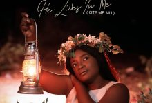 Ohemaa Mercy He Lives In Me 220x150 - Ohemaa Mercy - He Lives In Me ft. MOG Music (Ote Mi Mu)