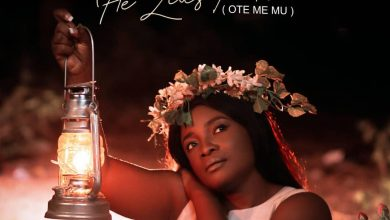 Ohemaa Mercy He Lives In Me 390x220 - Ohemaa Mercy - He Lives In Me ft. MOG Music (Ote Mi Mu)