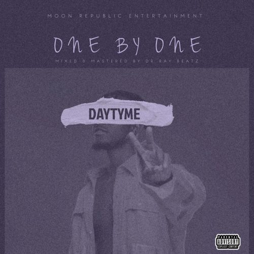 PHOTO 2021 01 14 04 49 59 500x500 - Daytyme - One By One (Mixed by Dr. Ray Beatz)