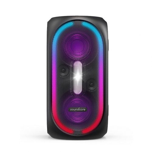 Rave speakers 500x500 - Best Wireless Portable Bluetooth Speakers For Your Mini-Events