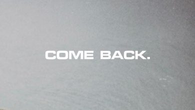 Sarkodie Come Back Artwork 390x220 - Sarkodie - Come Back ft Moelogo