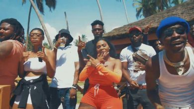 Shatta Wale 1 Don video 390x220 - Shatta Wale - 1 Don (Official Video)